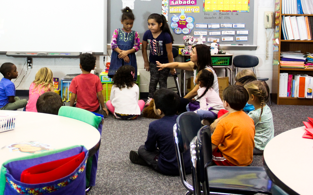 VIF International Education Taps R+M to Launch Websites